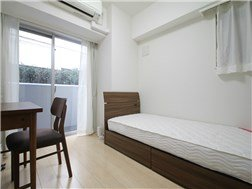 guesthouse sharehouse Smart租屋 池袋 building1