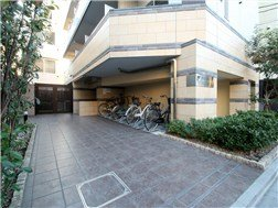 guesthouse sharehouse Smart租屋 池袋 building4