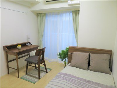 guesthouse sharehouse Smart租屋 池袋 room102
