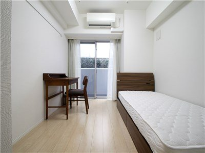 guesthouse sharehouse Smart租屋 池袋 room605