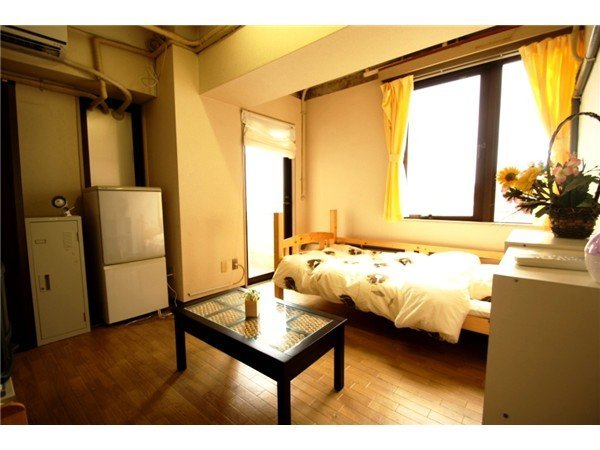 guesthouse sharehouse シェアスタイル浅草 4F room402