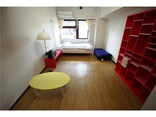 guesthouse sharehouse シェアスタイル浅草 4F room403