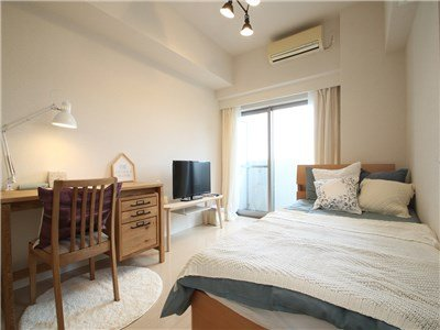 guesthouse sharehouse SKYCOURT RUBENS NAKAMEGURO room801