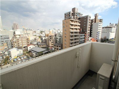 guesthouse sharehouse SKYCOURT RUBENS NAKAMEGURO building9