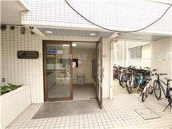 guesthouse sharehouse Smart租屋 横濱山手 building11