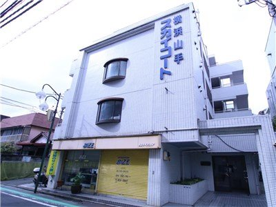 guesthouse sharehouse Smart租屋 横濱山手 building12