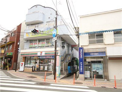 guesthouse sharehouse Smart租屋 横濱山手 building16