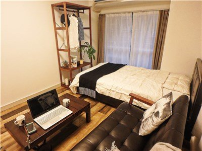 guesthouse sharehouse 西新宿コーポ寺前 room301