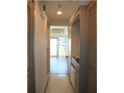 guesthouse sharehouse Sky Court Yokohama station West exit building14