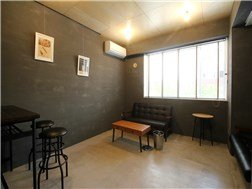 guesthouse sharehouse Gran Kugayama building13