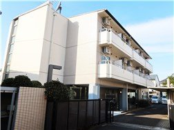guesthouse sharehouse グラン久我山 building23