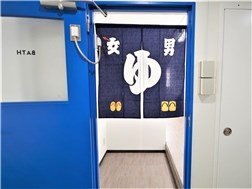 guesthouse sharehouse Social美宅 市尾 NORTH building14