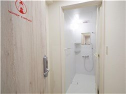 guesthouse sharehouse Social美宅 市尾 NORTH building17