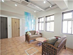 guesthouse sharehouse Social美宅 市尾 NORTH building19