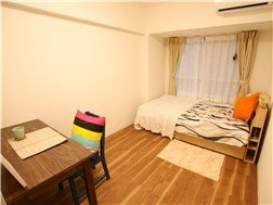 guesthouse sharehouse Social Residence Ichigao NORTH building29