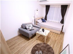 guesthouse sharehouse Social Residence Ichigao NORTH building31