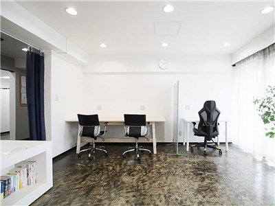 guesthouse sharehouse Social美宅 市尾 NORTH building4
