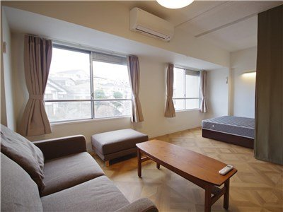 guesthouse sharehouse Social Residence Ichigao NORTH room303