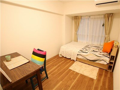 guesthouse sharehouse Social Residence Ichigao NORTH room406