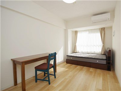 guesthouse sharehouse Social Residence Ichigao NORTH room418
