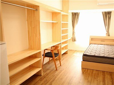 guesthouse sharehouse Social Residence Ichigao NORTH room512