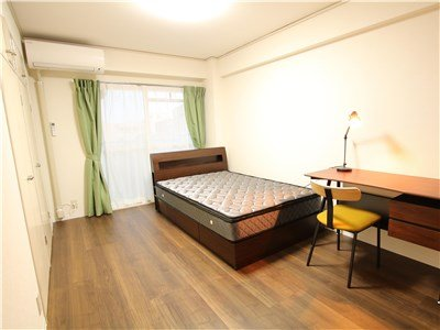 guesthouse sharehouse Social Residence Ichigao WEST room312