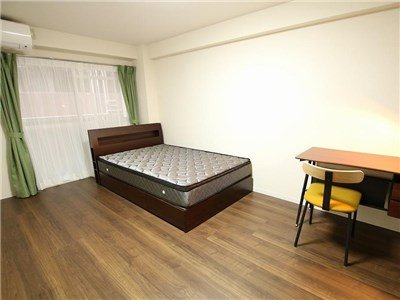 guesthouse sharehouse Social Residence Ichigao WEST room316