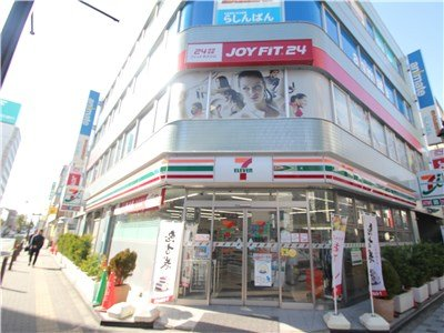 24 hours gym、 Nearby convenience store