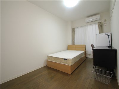 guesthouse sharehouse Oakhouse Tachikawa Ekimae room304