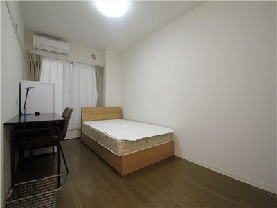 guesthouse sharehouse Oakhouse Tachikawa Ekimae room307