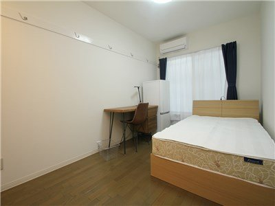 guesthouse sharehouse Oakhouse Tachikawa Ekimae room313