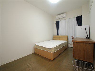 guesthouse sharehouse Oakhouse Tachikawa Ekimae room314