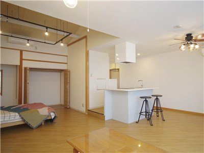 guesthouse sharehouse GRAN戶田 building25