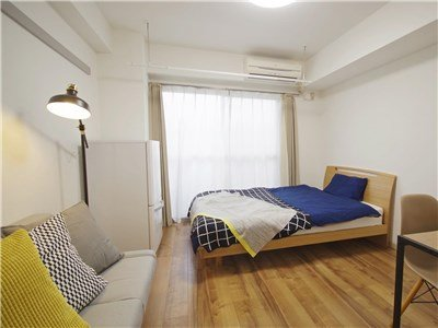 guesthouse sharehouse GRAN戶田 room202