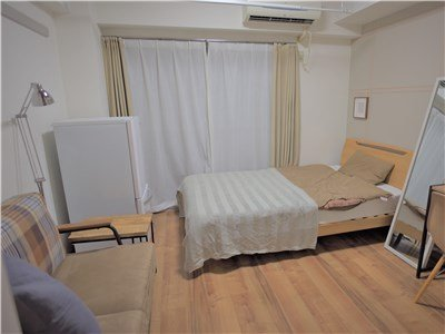 guesthouse sharehouse グラン戸田 room203