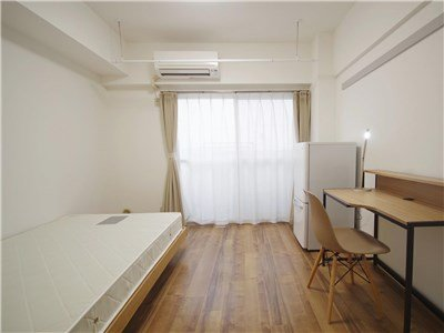 guesthouse sharehouse グラン戸田 room402