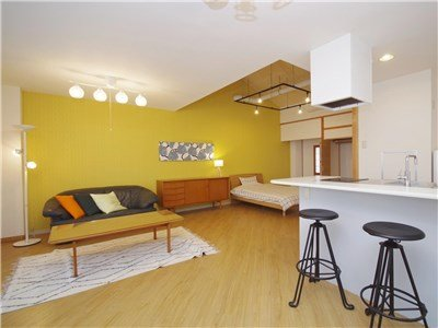 guesthouse sharehouse 그랑 토다 room409