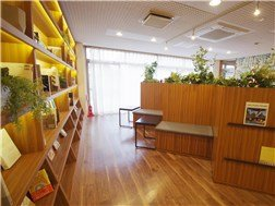 guesthouse sharehouse GRAN戶田 building9