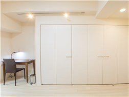 guesthouse sharehouse Grand Concierge六本木 building4