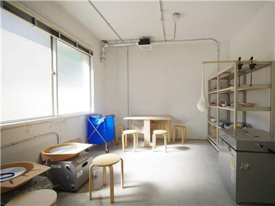 guesthouse sharehouse FORO Eifukucho building15