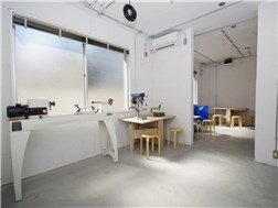 guesthouse sharehouse FORO Eifukucho building16