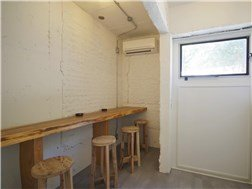 guesthouse sharehouse FORO Eifukucho building21