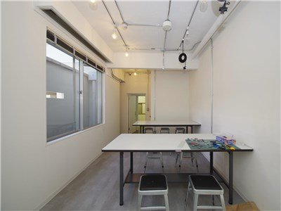 guesthouse sharehouse FORO Eifukucho building35
