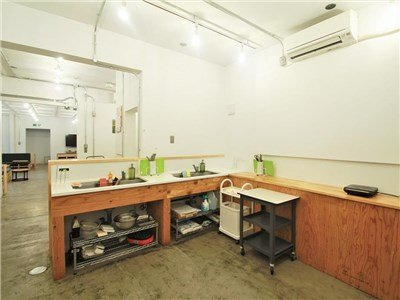 guesthouse sharehouse FORO Eifukucho building6