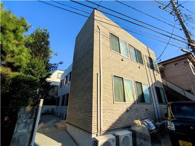 guesthouse sharehouse Casadia練馬 building1