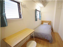 guesthouse sharehouse 프리미어 코마고메 building28