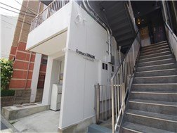 guesthouse sharehouse 프리미어 코마고메 building5