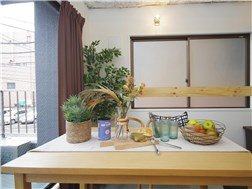 guesthouse sharehouse 프리미어 코마고메 building6