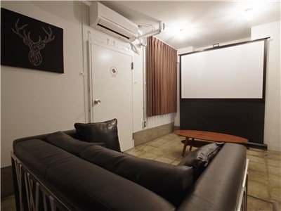 guesthouse sharehouse 프리미어 코마고메 building8