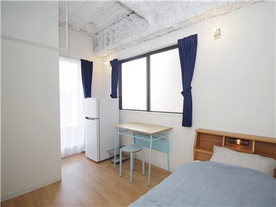 guesthouse sharehouse PREMIERE KOMAGOME room304